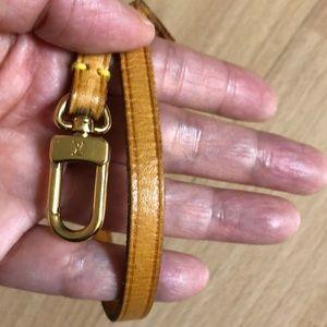 Authentic Louis Vuitton strap